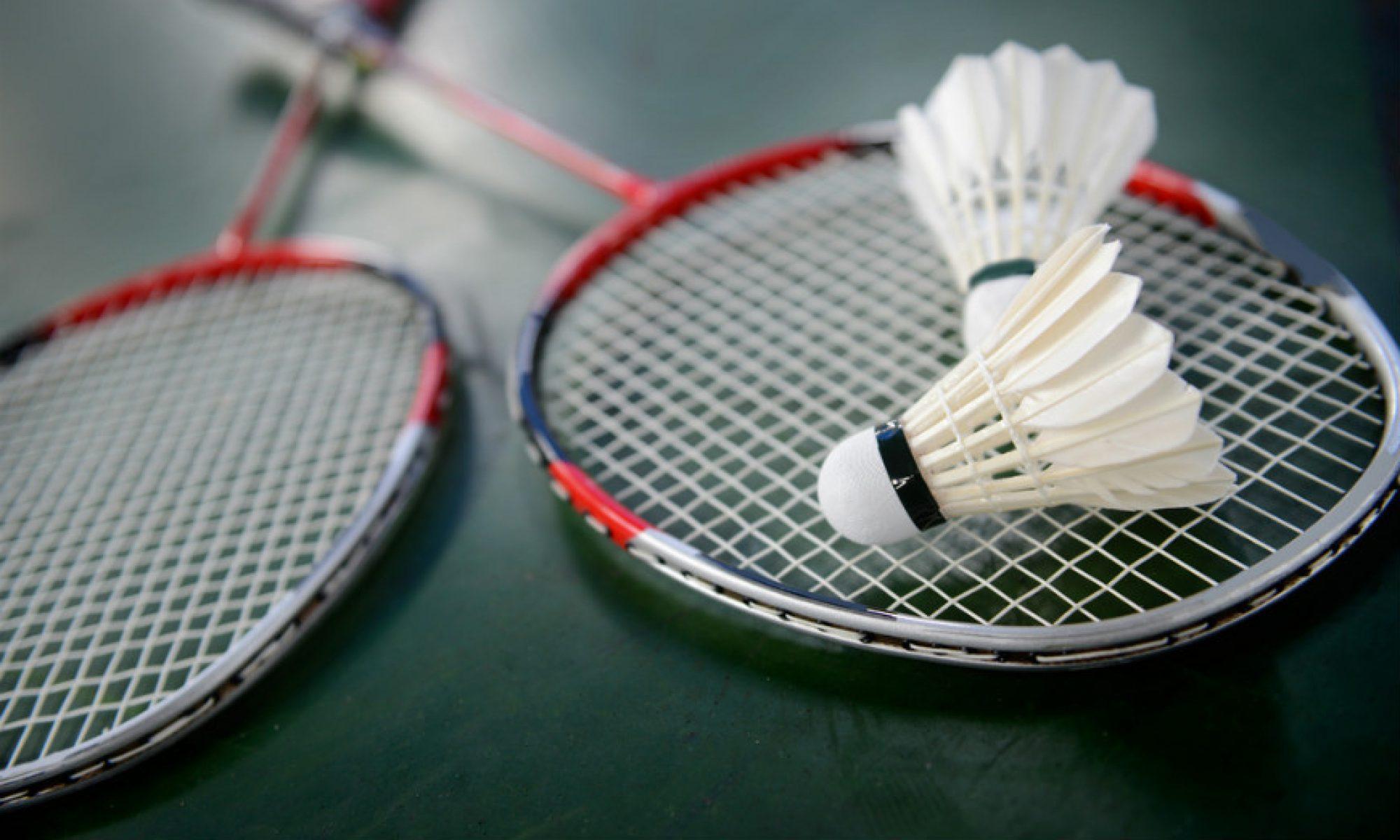 SCM-Badminton